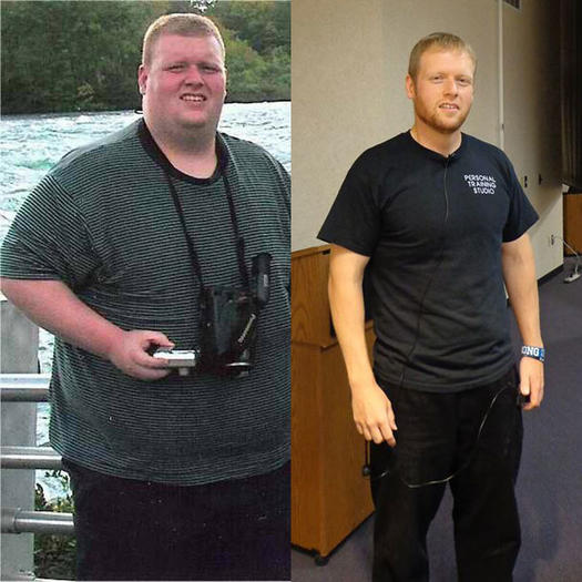6 of 6. All photos. Heaviest weight: 420. Pounds lost: 240. ""