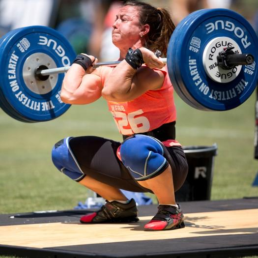 Crossfit myths debunked shape magazine you will meet uncle rhabdo ccuart Image collections