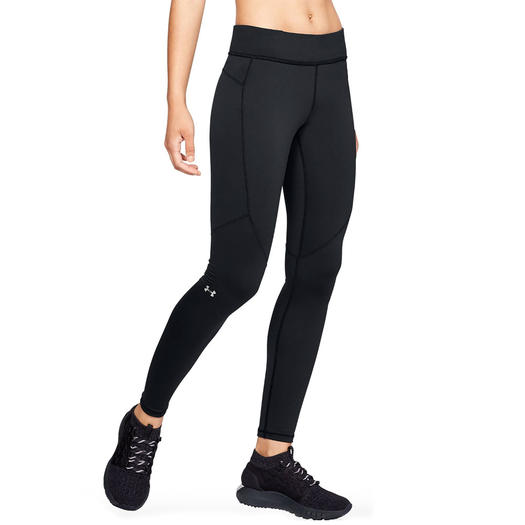 af5c3b6cad5f under armour coldgear leggings winter workout gear. 1 of 13