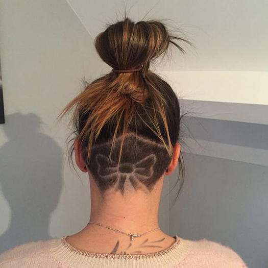 The Undercut Is The Fit Girl Hair Trend You Need To Try For Summer