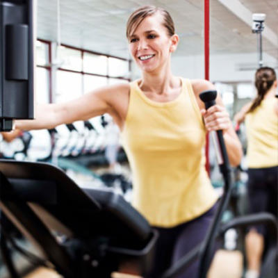 You Don T Use Your Upper Body Enough During Cardio Sessions