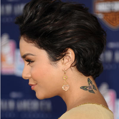 Fit Celebrities with Tattoos | Shape Magazine