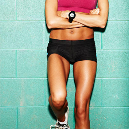 strength training how to tone up with your body weight