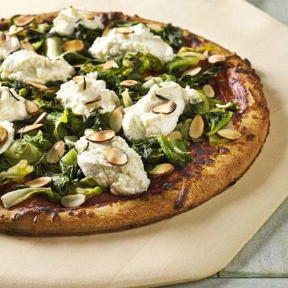 healthy pizza recipes shape magazine