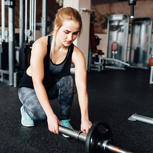 the major health and fitness benefits of lifting weights shape