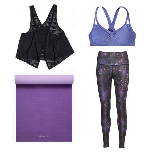 The Best Workout Clothes Based On Your Zodiac Sign Shape Magazine