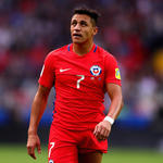 Alexis Sanchez Hottest Soccer Player World Cup