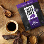 chefs cut jerky keto snacks