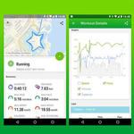 endomondo best free running app