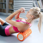 benefits of foam rolling for sore muscles