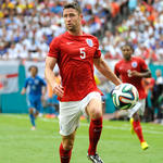 gary cahill england soccer player hot