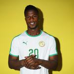 Keita Baldé hot soccer player