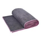 amazon hot yoga towel