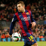 jordi alba hot soccer player