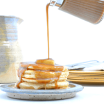 Keto Buttery Maple Syrup