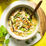 keto hot and sour soup recipe