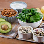 magnesium foods to eat for fat loss and weight loss