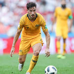 Mathew Leckie hot soccer player