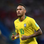 Neymar Hottest Soccer Player World Cup
