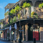 new orleans haunted cities