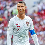 Cristiano Ronald Hottest Soccer Player World Cup