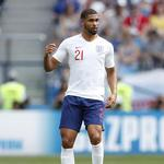 Ruben Loftus-Cheek hot soccer player