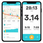 runkeeper best free running app