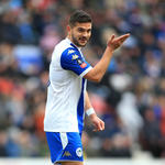 Sam Morsy hot soccer player