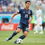 Tomoaki Makino hot soccer player world cup