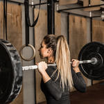 health and fitness benefits of lifting heavy weights