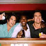 young men party more dating a younger man