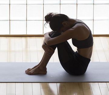 Eating Disorder Recovery Exercise Bulimia Shape Magazine