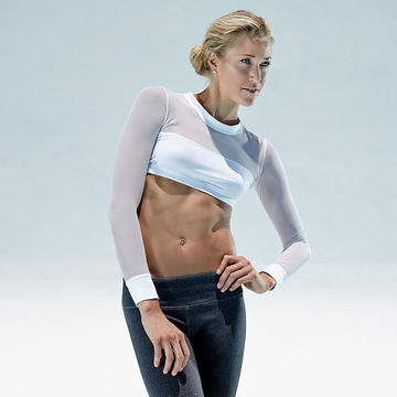 Sex with abs Extreme