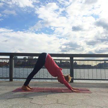 yoga poses to treat and prevent the cold and flu  shape