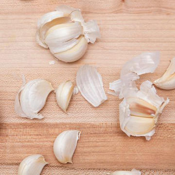 Please Dont Put Garlic In Your Vagina