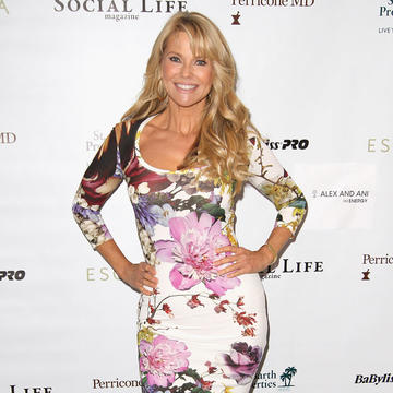 Exclusive Interview Christie Brinkley Details The Eating Plan That
