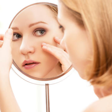 Beauty Tips How To Get Rid Of Acne With Skincare Face Mapping - Acne face map organs