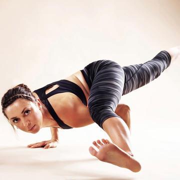 How To Do Yoga Arm Balances Beginner And Advanced Poses