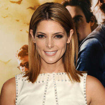 Twilight star ashley greene workout and diet tips shape magazine ashley greene on her first 10k and secrets from the twilight set voltagebd Images