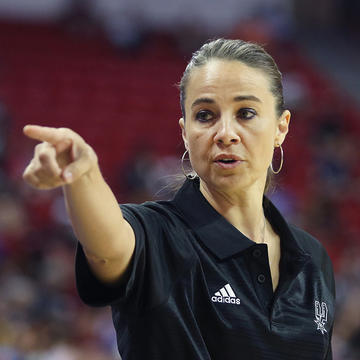 Share your Becky hammon sex videos something