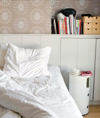 How to give your bedroom a better sleep makeover shape magazine before you pop a sleeping pill try giving your bedroom a makeover to help improve your chances of getting a good nights rest sisterspd