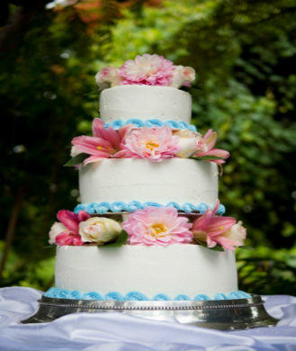 Amazing wedding cakes my top ten picks shape magazine amazing wedding cakes my top ten picks junglespirit Images