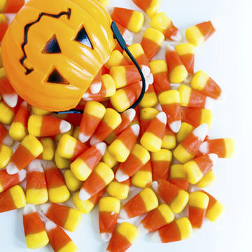 The Best and Worst Halloween Candy | Shape Magazine