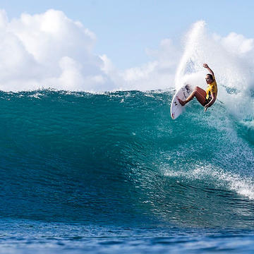 Surf sweepstakes