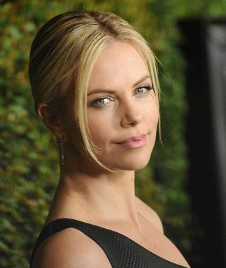 Golden globe nominee and young adult star charlize therons workout charlize theron voltagebd Gallery