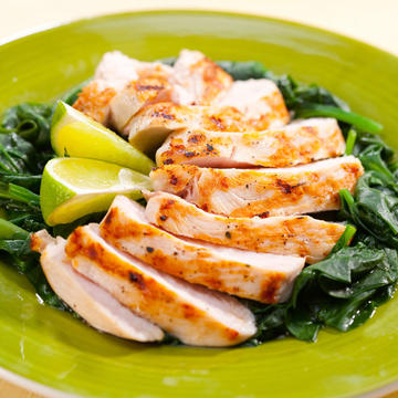Easy dinner recipes simple dinner ideas shape magazine q when im having one of those nights and really dont want to put time into making dinner what are best options forumfinder Image collections
