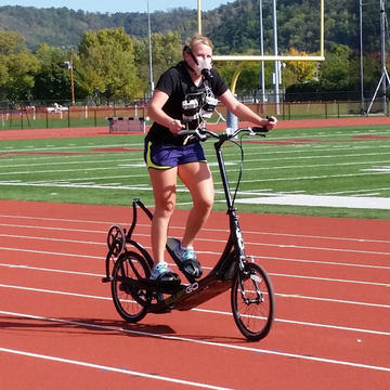 Fitness Is All About The Outdoor Elliptical Bike Right Now