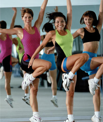 The Fitness Industry Then And Now Shape Magazine