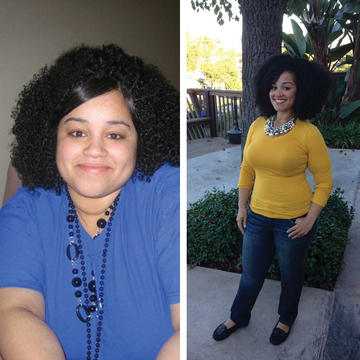 weight loss success stories from biggest loser to weight loss