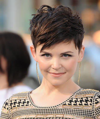 Ginnifer Goodwin Stunned By Weight Watchers Backlash